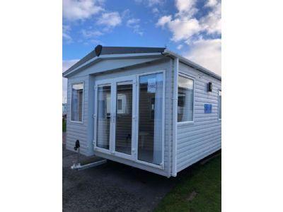 2 Bedroom Caravan To Rent Towyn North Wales