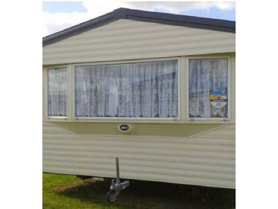 3 Bedroom Caravan to rent Golden Sands Holiday Park