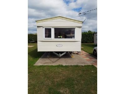 Withernsea Sands Holiday Park Caravan For Hire