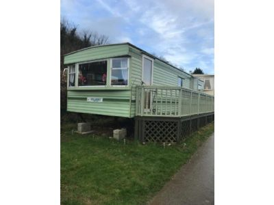 2 Bedroom Caravan To Rent Aberystwyth holiday Village