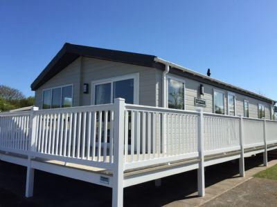 3 Bedroom Caravan To Rent Cala Gran Fleetwood