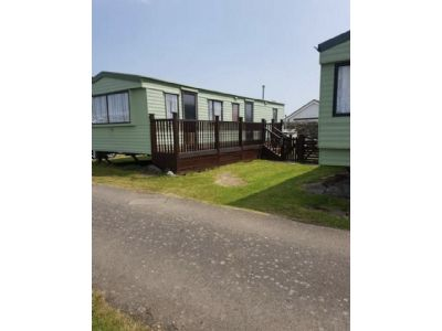 6 Berth Caravan To Rent Tywyn Neptune Park