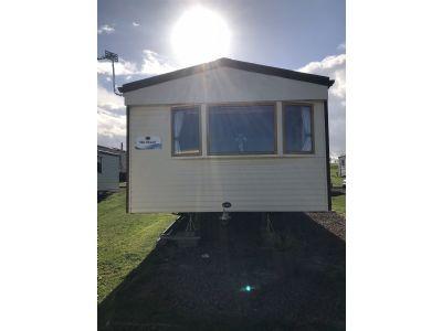 3 Bedroom Caravan to rent Crimdon Dene, North East England