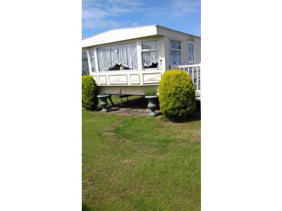 Rent Our Caravan At Northshore Holiday Centre, England
