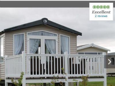 3 Bedroom Caravan to rent Seton Sands Scotland