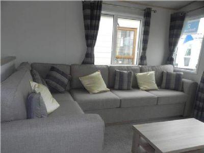2 Bedroom Caravan to rent Whitley Bay Park