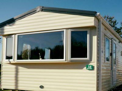 3 Bedroom Caravan to rent Tattershall Lakes Lincoln