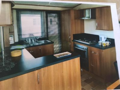 Caravan For Hire At Valley Farm East England