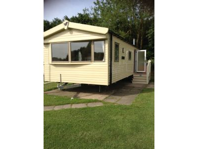 3 Bedroom Caravan to rent Thorpe Park Cleethorpes
