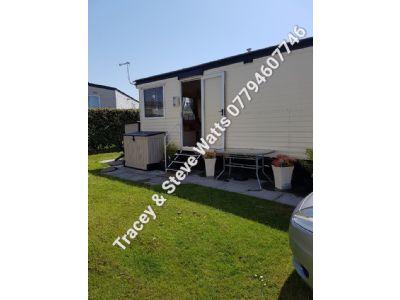 2 Bedroom Caravan to rent Trecco Bay Porthcawl South Wales