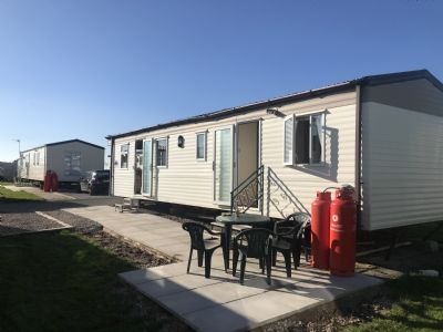 2 Bed  Caravan to hire Newton Hall Holiday Park Lancashire