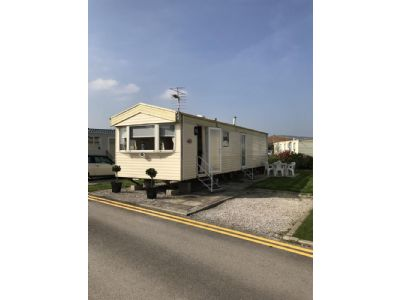 3 Bed  Caravan to rent Newton Hall Holiday Park Lancashire