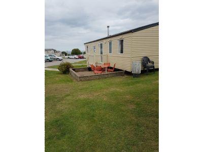 3 Bedroom Caravan For Hire Reighton Sands Filey
