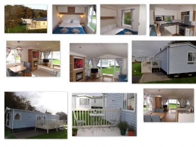View this caravan at Lakeland Leisure Park