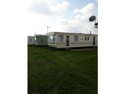 Hire A Caravan At Coopers Beach, East England