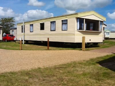 3 Bedroom Caravan Park to rent Haven Seashore Holiday Park