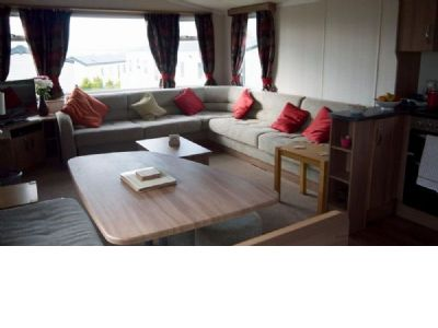 Allhallows Leisure Park, Caravan Sleets 6, Rent Now