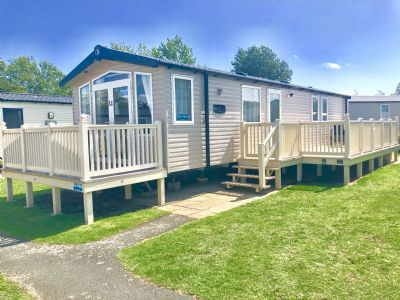 View this caravan at Kiln Park
