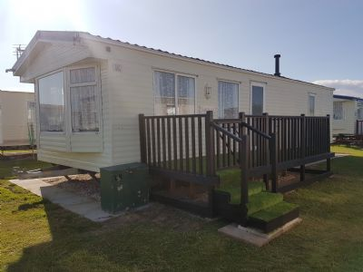 Hire Our Caravan At The Chase, East England
