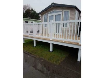 Rent Our 8 Berth Caravan at Hafan Y Mor, North Wales