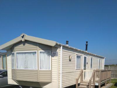 6 Berth Caravan at Sundowner Holiday Park, East England