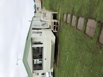 8 Berth Caravan at Manor Park Hunstanton, East England