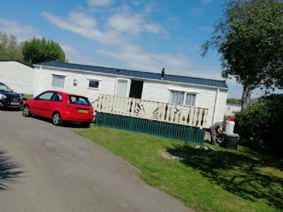 6 Berth Caravan at Bunn Leisure , Green Lawns, East England