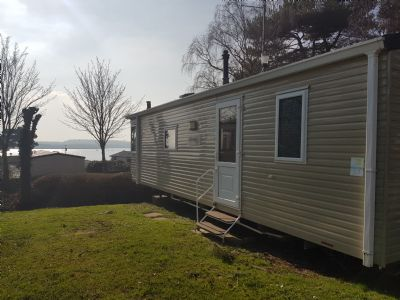 6 Berth Caravan at Rockley Park, West Country