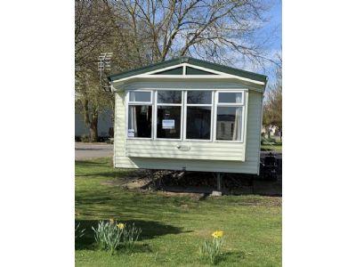 Hire A 8 Berth Caravan at Southview Holiday Park, Lancashire
