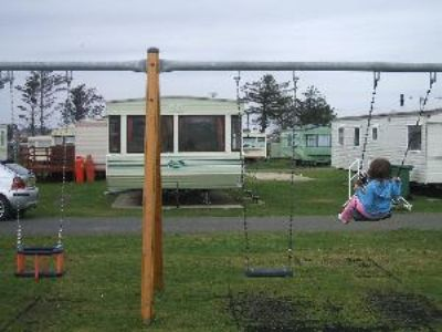 8 Berth Caravan At Southerness, Scotland For Hire