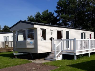 View this caravan at Hafan Y Mor
