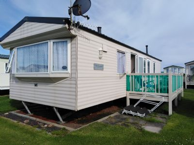 Rent A 6 Berth Caravan at Parkdean, Scotland