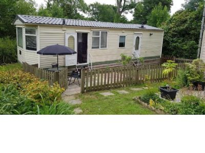 4 Berth Caravan at Coghurst Hall, South East England