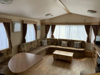 6 Berth Caravan at Combe Haven Hastings, East England