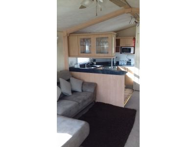 8 Berth Caravan at Seawick Holiday Park, East England