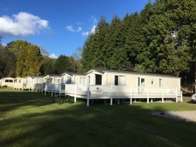 6 Berth Caravan at Sun Valley Resort, Cornwall