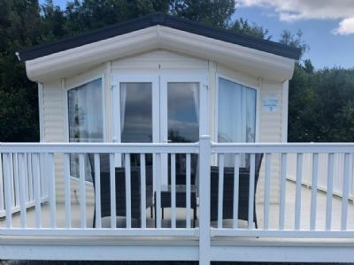 Private Caravan Hire: Caravan at Craig Tara, Scotland