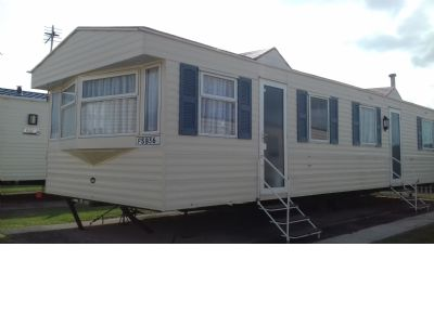 Caravan For Hire Golden Sands, Rhyl