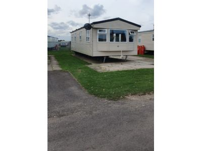 Coastfields Holiday Village Ingoldmells 6 Berth Caravan