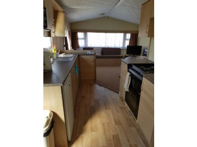 6 Berth Caravan at Seawick Holiday Park, East England