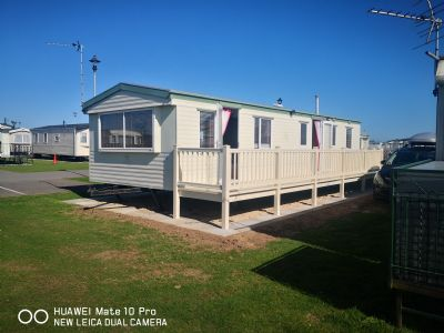 8 Berth Caravan at The Chase, East England