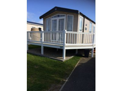 6 Berth Caravan at Seashore Great Yarmouth, East England