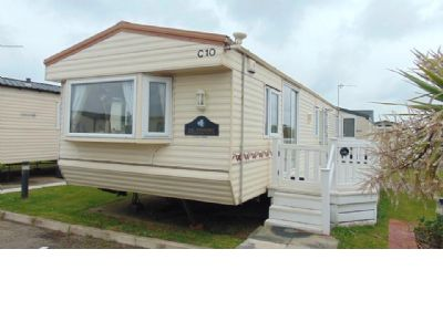 Rent Our Caravan at Golden Sands Holiday Park, North Wales