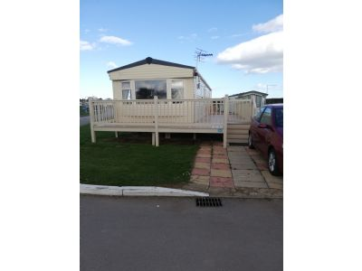 8 Berth Caravan at Withernsea Sands Holiday Park, Yorkshire