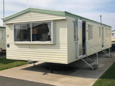 2 Berth Caravan at Lyons Winkups, North Wales