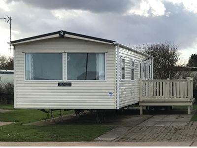 8 Berth Caravan at Skipsea Sands Holiday Park, Driffield