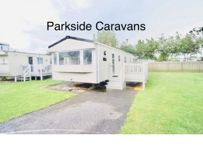 Rent our 6 Berth Caravan Butlins, Skegness East England