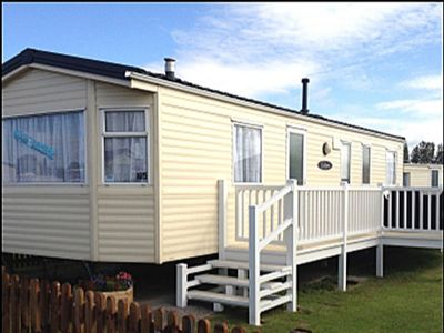View this caravan at Holiday Resort Unity