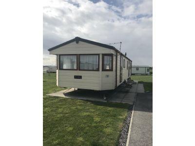 6 Berth Caravan at Sand Le Mere Holiday Village, Yorkshire