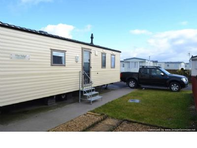 2 Berth Caravan Holiday Resort Unity, West Country